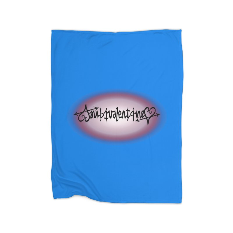 Ambivalentine Home Blanket by Ambivalentine's Shop