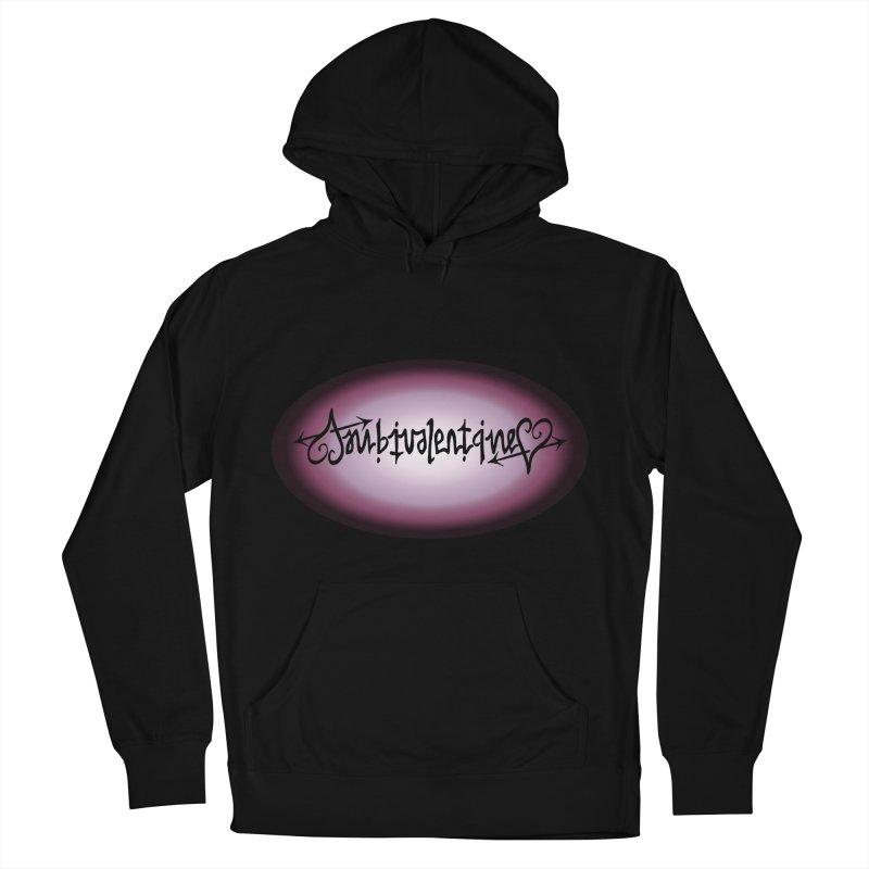 Ambivalentine Men's Pullover Hoody by Ambivalentine's Shop