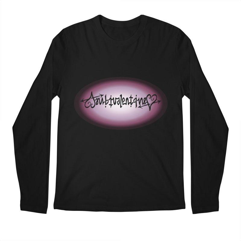 Ambivalentine Men's Regular Longsleeve T-Shirt by Ambivalentine's Shop