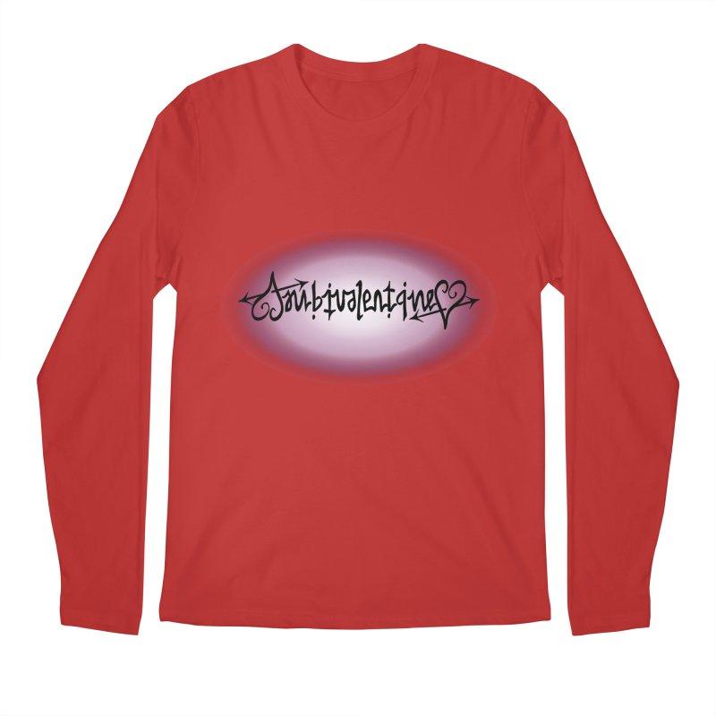 Ambivalentine Men's Longsleeve T-Shirt by Ambivalentine's Shop