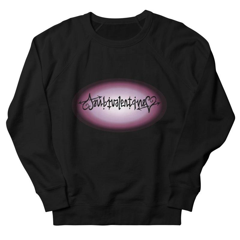 Ambivalentine Women's Sweatshirt by Ambivalentine's Shop