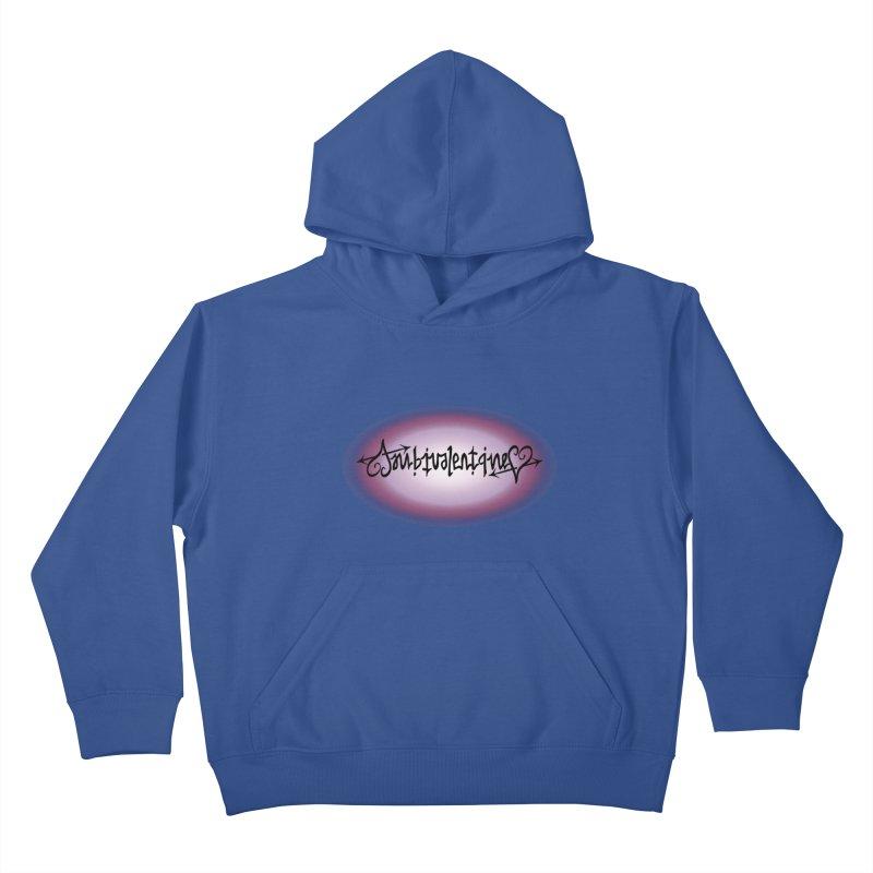 Ambivalentine Kids Pullover Hoody by Ambivalentine's Shop