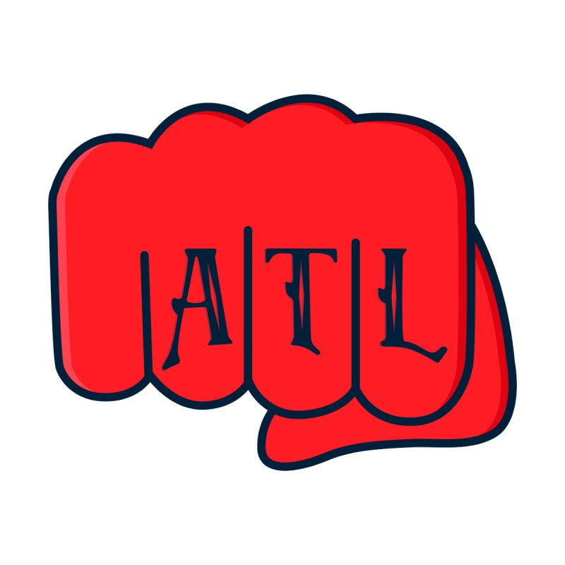 ATL Fist by