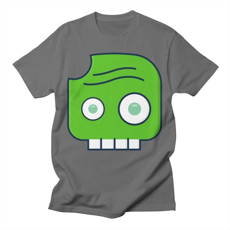Atlanta Zombie Men's T-Shirt by