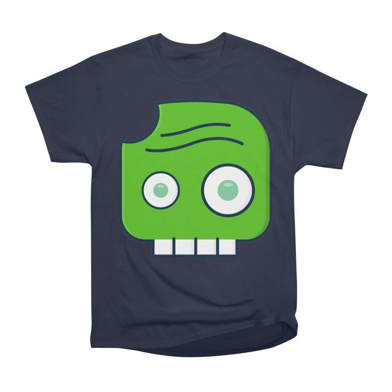 Atlanta Zombie Men's Heavyweight T-Shirt by