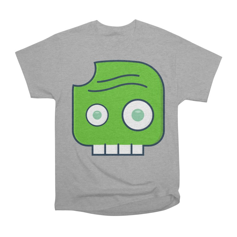 Atlanta Zombie Women's Heavyweight Unisex T-Shirt by