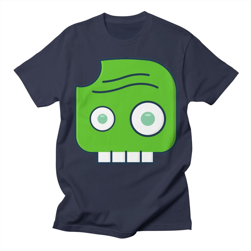 Atlanta Zombie Men's Regular T-Shirt by