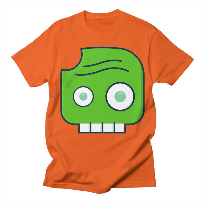 Atlanta Zombie Women's Regular Unisex T-Shirt by