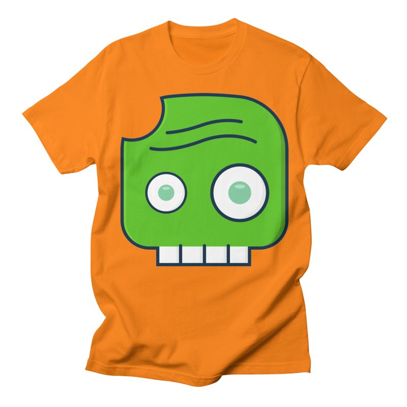 Atlanta Zombie Men's Regular T-Shirt by
