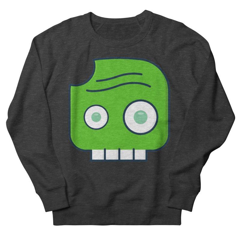 Atlanta Zombie Women's French Terry Sweatshirt by