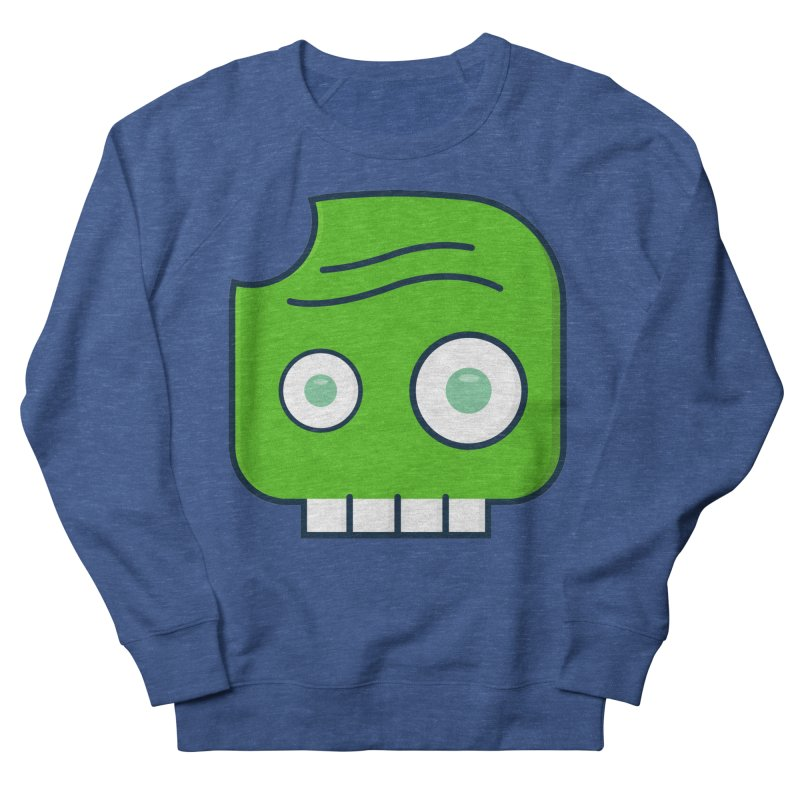 Atlanta Zombie Men's Sweatshirt by