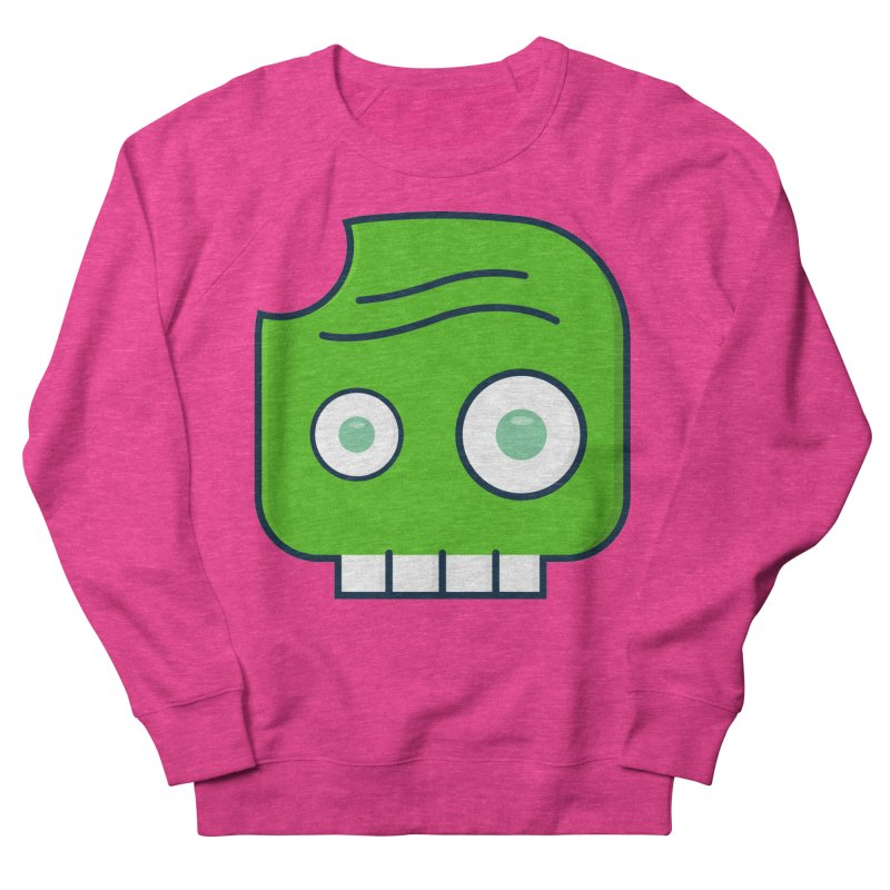 Atlanta Zombie Men's French Terry Sweatshirt by