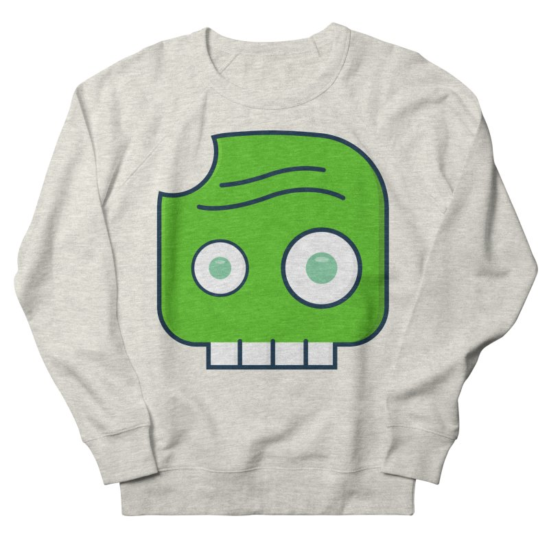 Atlanta Zombie Men's French Terry Sweatshirt by