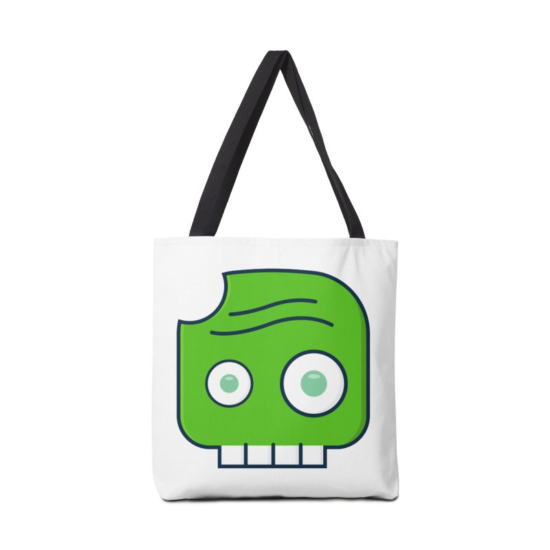 Atlanta Zombie Accessories Tote Bag Bag by