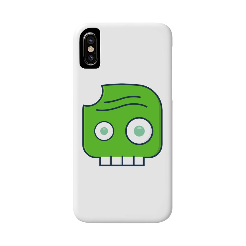 Atlanta Zombie Accessories Phone Case by