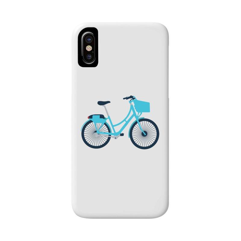 Bike Accessories Phone Case by