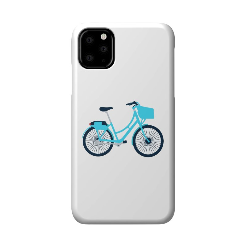 Bike Accessories Phone Case by