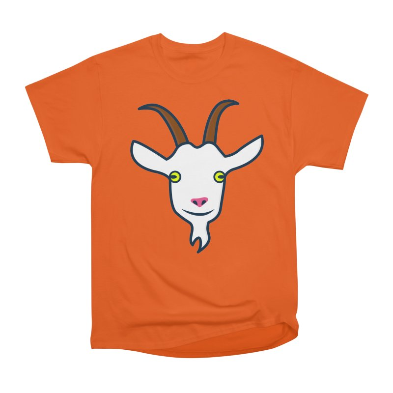 Goat Women's T-Shirt by