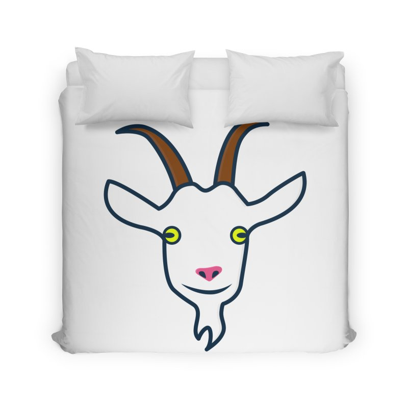 Goat Home Duvet by