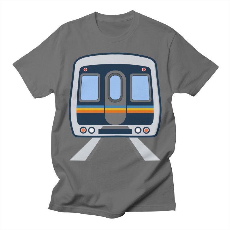 Marta Men's T-Shirt by