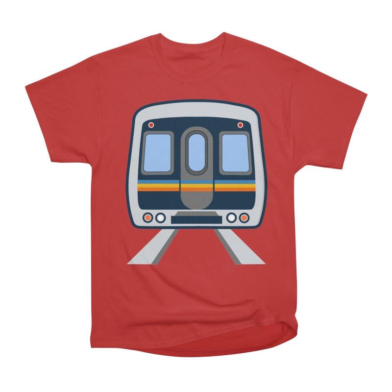 Marta Men's Heavyweight T-Shirt by