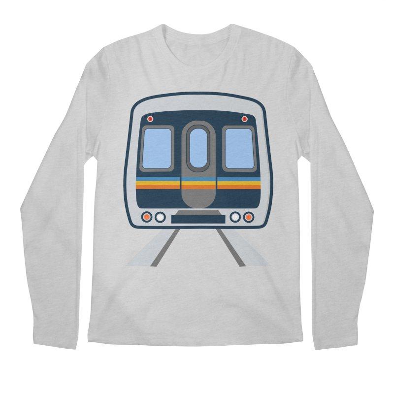Marta Men's Regular Longsleeve T-Shirt by