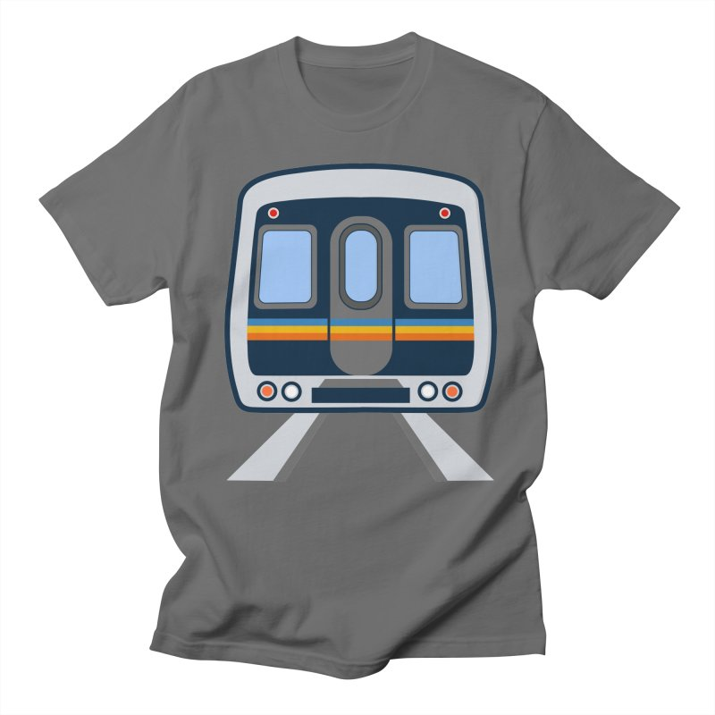 Marta Men's T-Shirt by