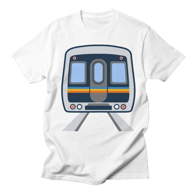 Marta Men's Regular T-Shirt by