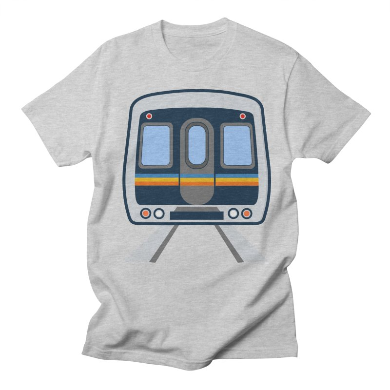 Marta Men's Regular T-Shirt by