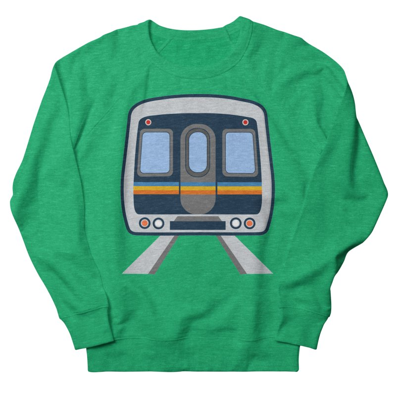 Marta Men's French Terry Sweatshirt by
