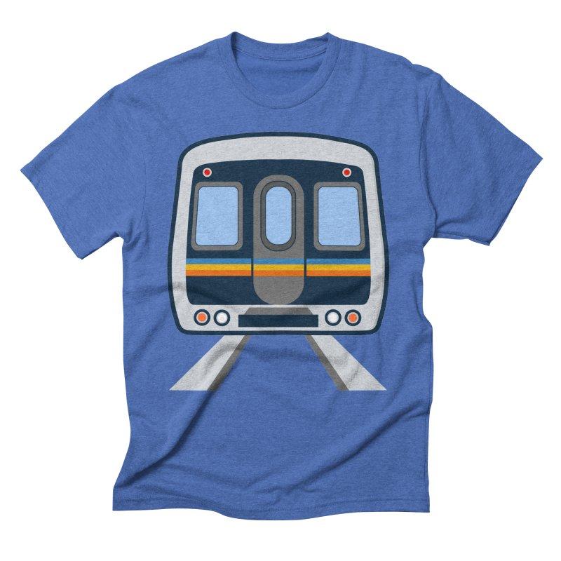 Marta Men's Triblend T-Shirt by