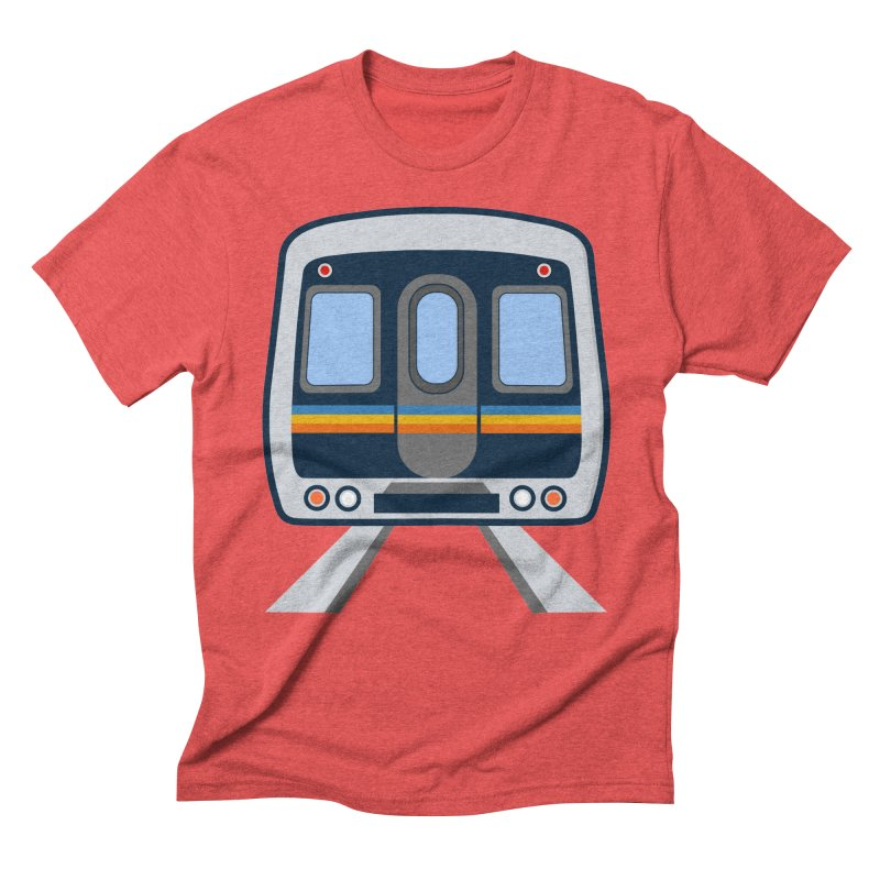Marta Men's Triblend T-Shirt by