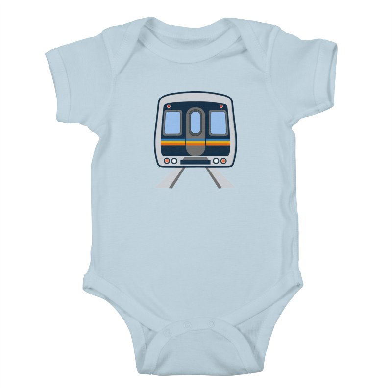 Marta Kids Baby Bodysuit by