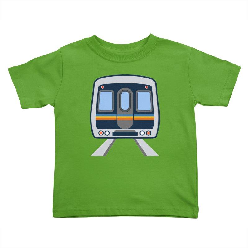 Marta Kids Toddler T-Shirt by