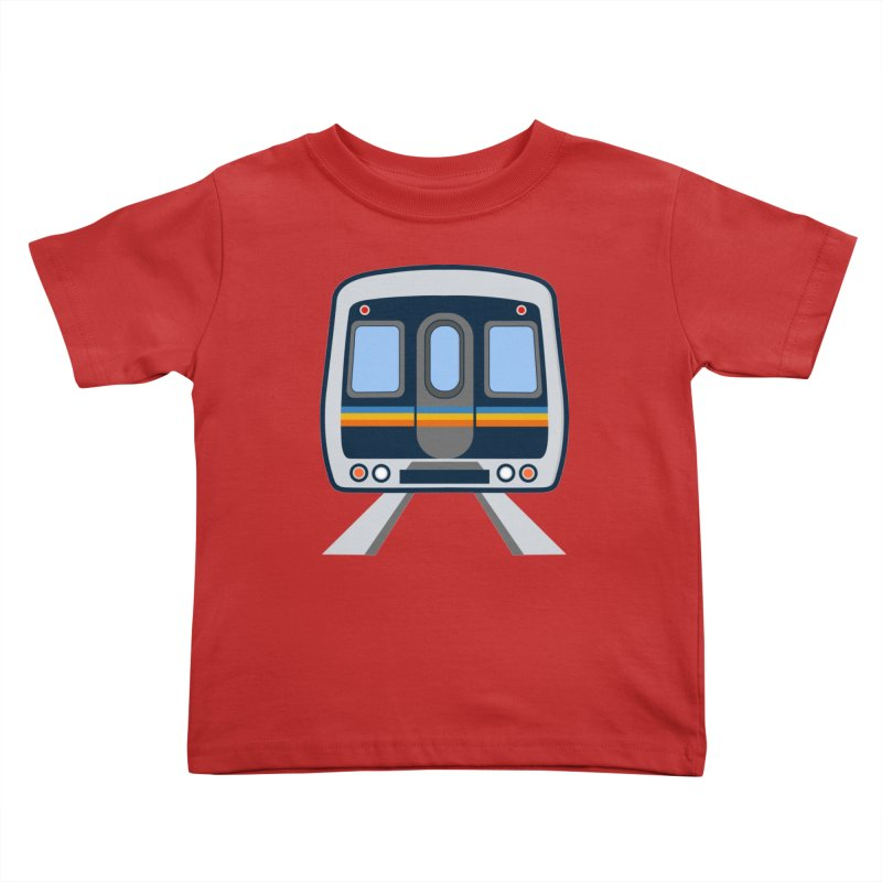 Marta Kids Toddler T-Shirt by