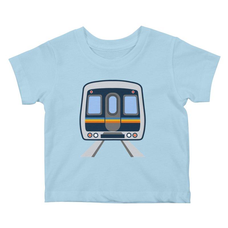 Marta Kids Baby T-Shirt by
