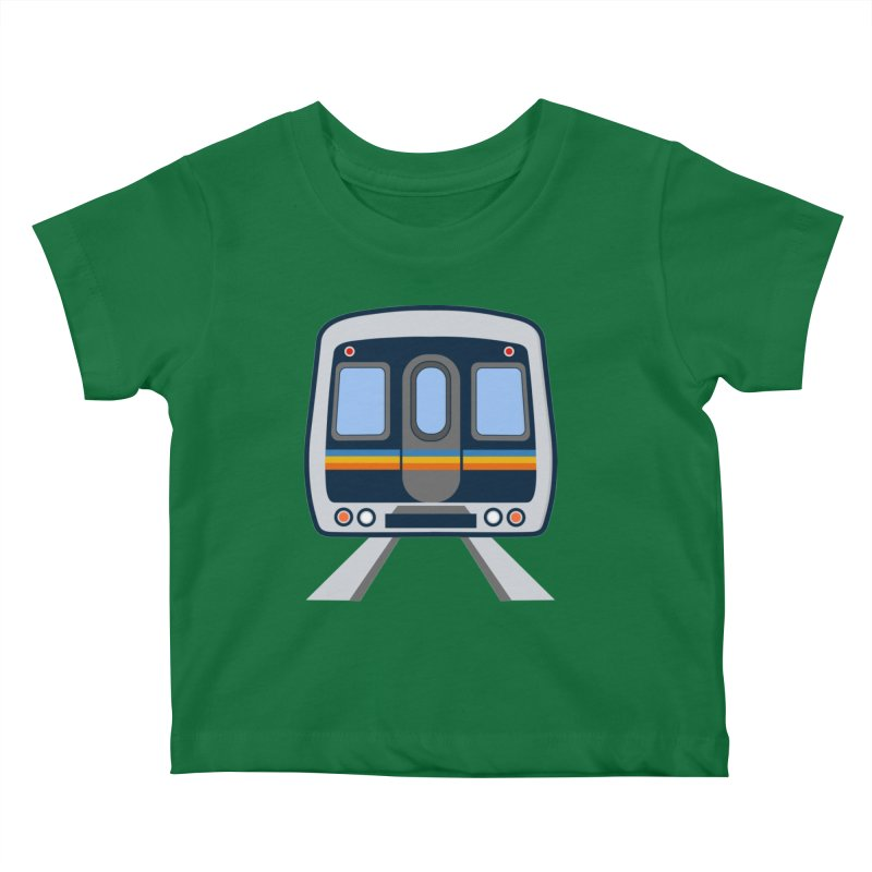 Marta Kids Baby T-Shirt by
