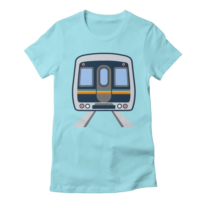 Marta Women's Fitted T-Shirt by