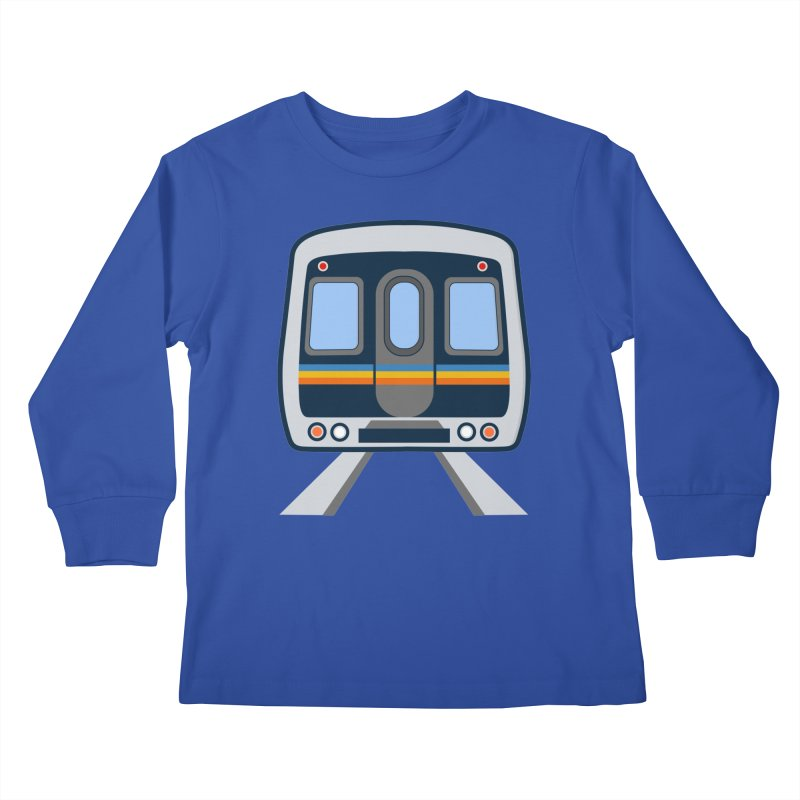 Marta Kids Longsleeve T-Shirt by