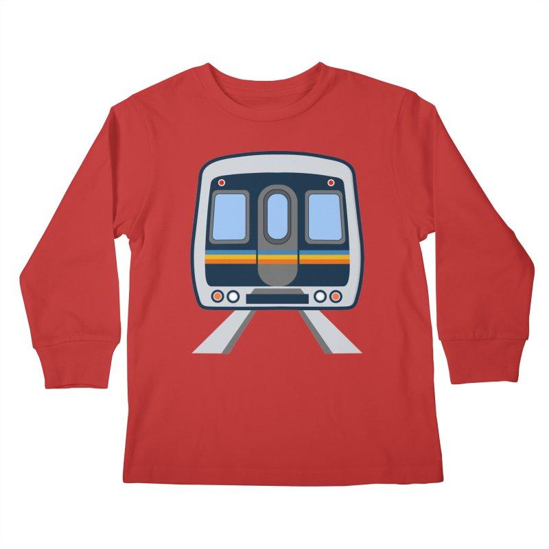 Marta Kids Longsleeve T-Shirt by
