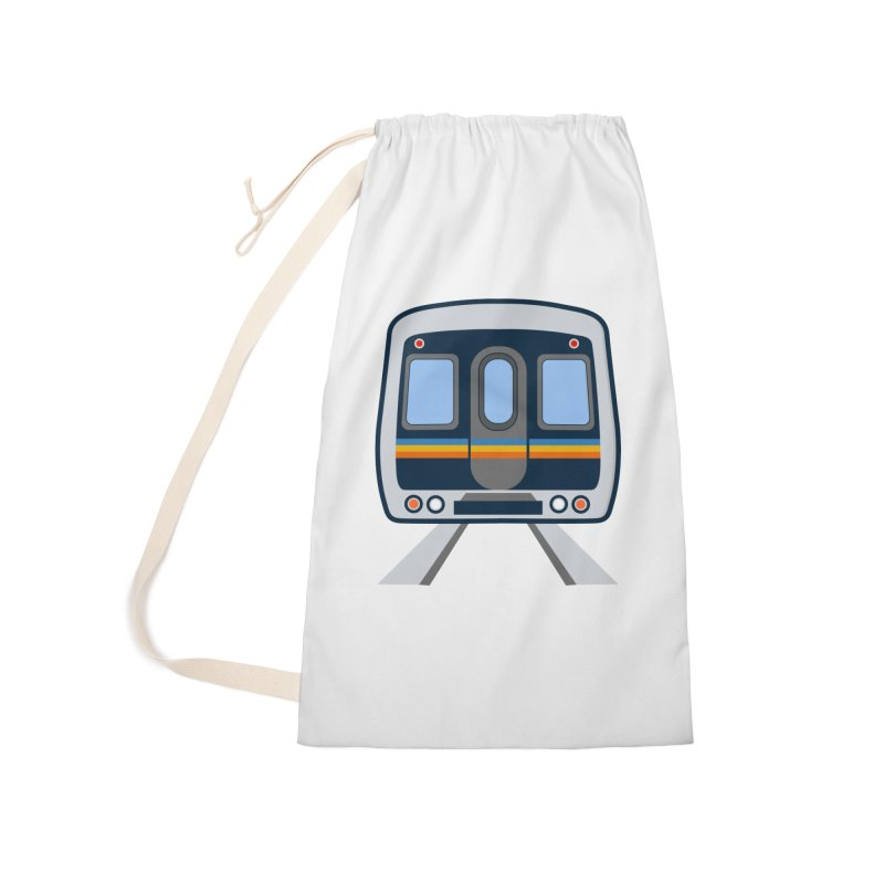 Marta Accessories Laundry Bag Bag by