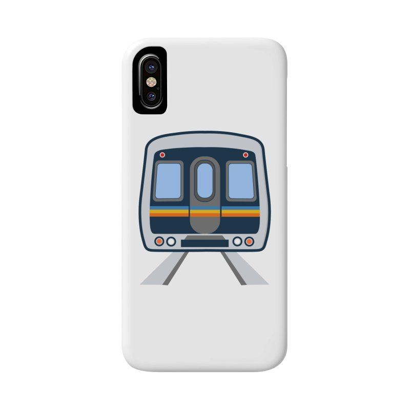 Marta Accessories Phone Case by
