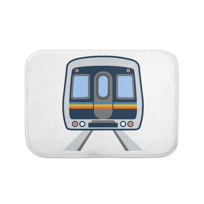 Marta Home Bath Mat by