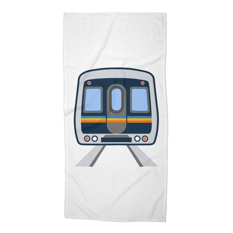 Marta Accessories Beach Towel by
