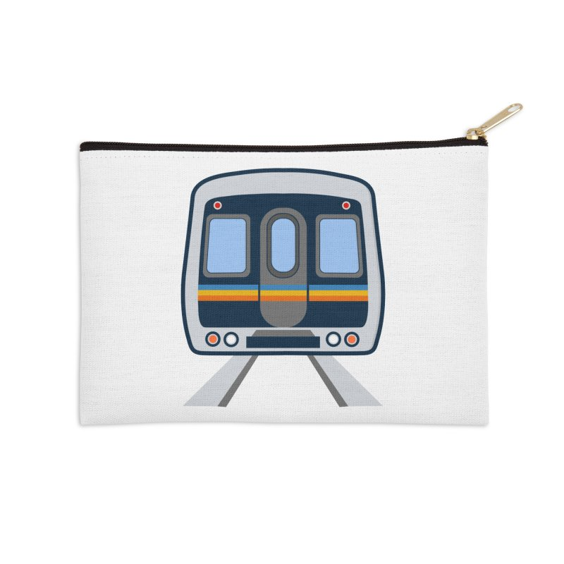 Marta Accessories Zip Pouch by