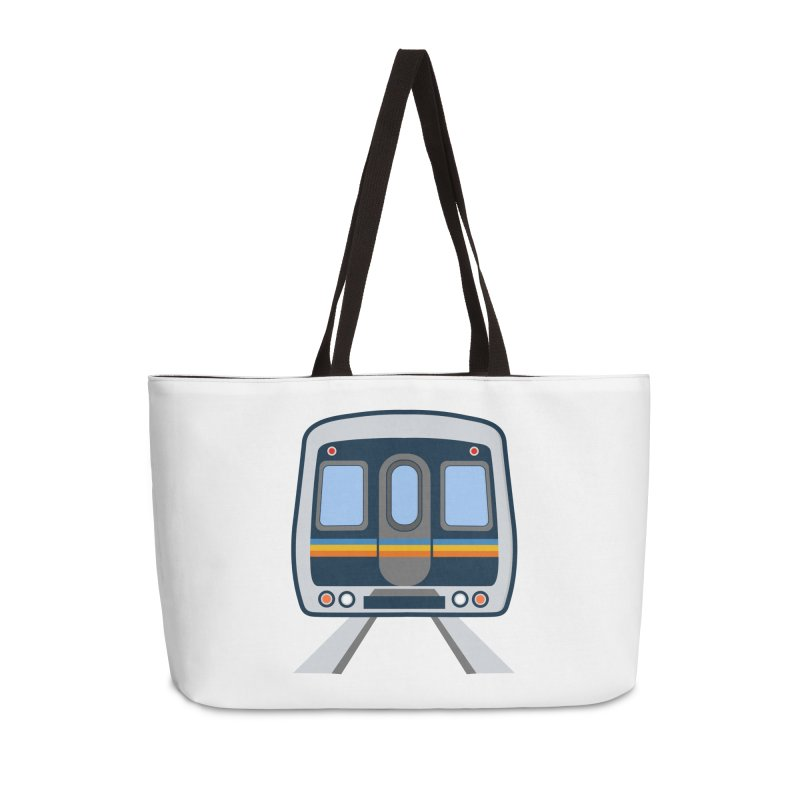 Marta Accessories Weekender Bag Bag by