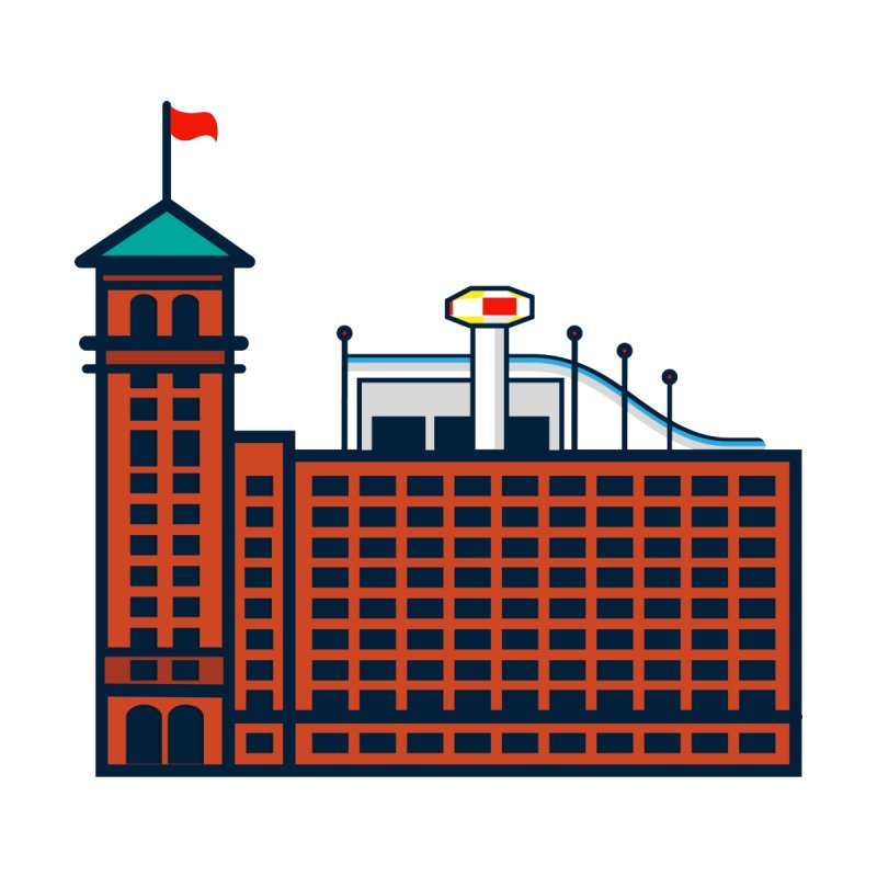 Ponce City Market by