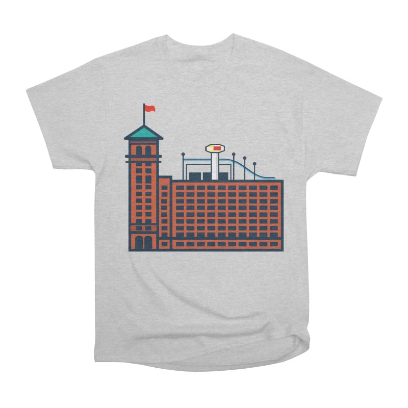 Ponce City Market Women's T-Shirt by