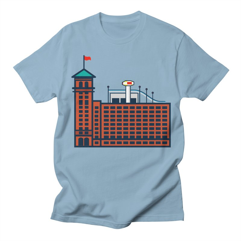 Ponce City Market Women's Regular Unisex T-Shirt by