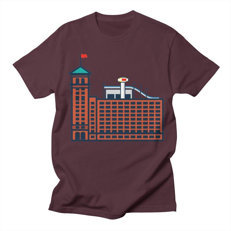 Ponce City Market Women's Regular Unisex T-Shirt by
